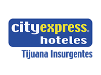 City Express Insurgentes Logo